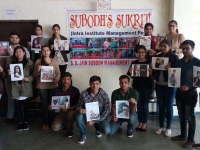 Subodh Sukriti